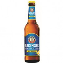 ERDINGER SIN LEMON 33CL.