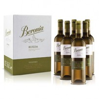 6/BT BERONIA BLANCO RUEDA 2018