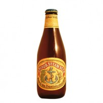ANCHOR STEAM BEER 35,5 CL.