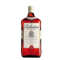 BALLANTINES 5 AÑOS FINEST SCOTCH 40º