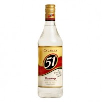 CACHAZA 51 40º