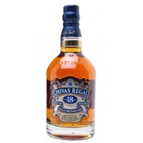 CHIVAS REGAL 18AÑOS PREMIUM SCOTCH 40º