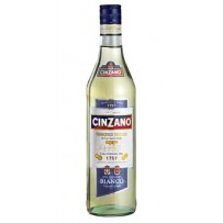 CINZANO BLANCO 1L. 15º