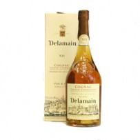 DELAMAIN X.O. 1ER CRU 40º PALE & DRY