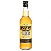 DYC BLENDED 70CL. 40º