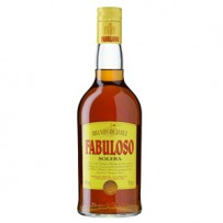 FABULOSO SOLERA 1L. 30º