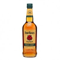 FOUR ROSES KENTUCKY 40º
