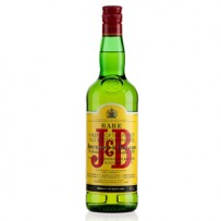 J.B. WHISKY PUREST OLD SCOTCH 40º