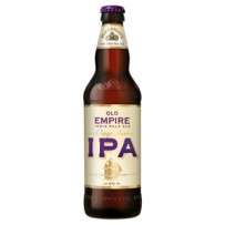 MARSTON S OLD EMPIRE INDIA BOT. 1/2L.
