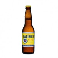 PACIFICO BOTELLA 1/3L.
