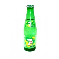 SEVEN UP BOTELLIN 20CL.