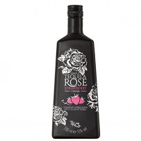 LICOR DE TEQUILA ROSE 15º