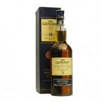 THE GLENLIVET 18 AÑOS 70CL. 40º