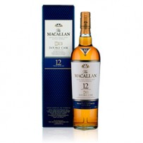 THE MACALLAN 12 AÑOS DOBLE CASK