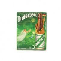 UNDERBERG PACK 3 UDS. 44º