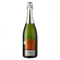 ROURA BRUT NATURE ETIQUETA ORANGE