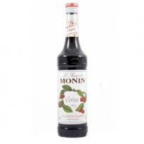 SIROPE MONIN CEREZA 70CL.