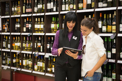Asesoramiento franquiciado vinos