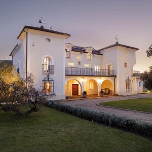Bodega Santa Cecilia - Marques de Vargas